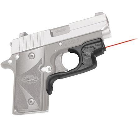Crimson Trace LG Laserguard Laser Sight Sig Sauer and P 313 - 501