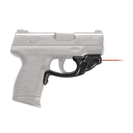 Crimson Trace LG LaserGuard Laser Sight Taurus Millennium Pro Pistols 313 - 501