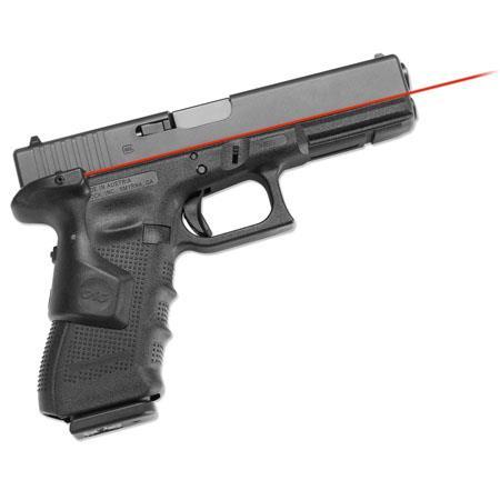 Crimson Trace Lasergrip Laser Glock Gen Models  244 - 771