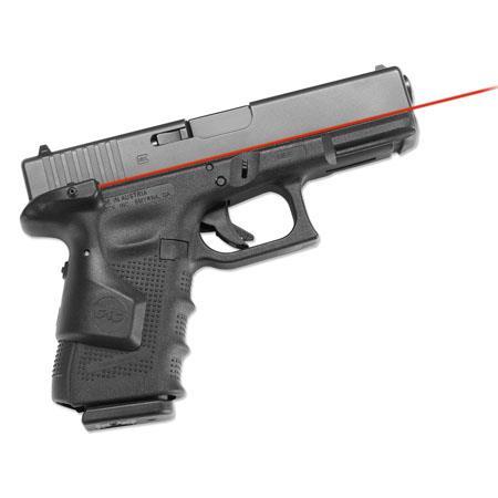 Crimson Trace LG Lasergrip Laser Sight Glock Gen Models Compact Pistols 259 - 193