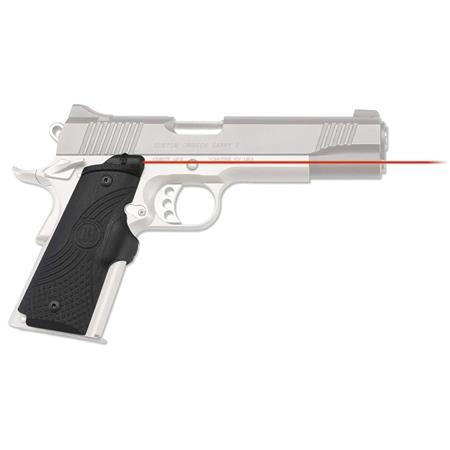 Crimson Trace LG Master Series Lasergrips Full Size Pistols 155 - 70