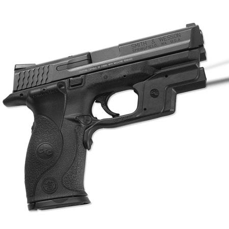 Crimson Trace LTG Lightguard Lumen LED Tactical Light Smith Wesson MP Full Size Pistols 264 - 158