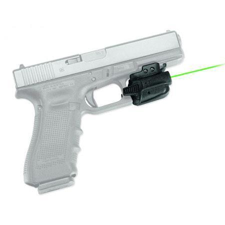 Crimson Trace Rail Master Universal Laser Sight System Picatinny Rail Mounts  67 - 408