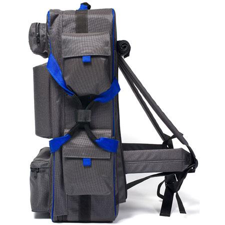 CamRade TravelMate Camcorder Backpack Cameras up to mm 66 - 426