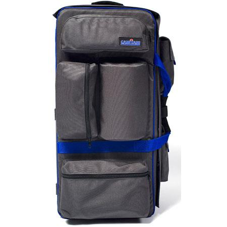 CamRade TravelMate Camcorder Backpack Cameras up to mm 85 - 461