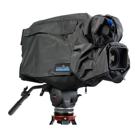 CamRade WetSuit Camcorder Rain Cover Sony HXC and HDWP Panasonic AG HPX Sony PDW Sony HDW  36 - 523
