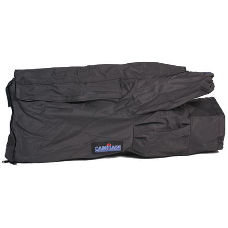 CamRade wetSuit Camcorder Rain Cover Panasonic AG HMC  104 - 398