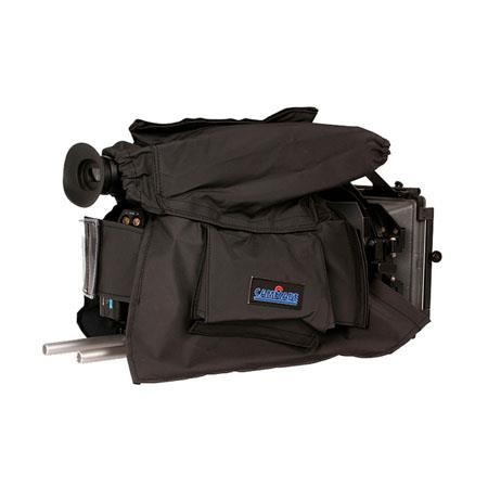 CamRade Wetsuit Panasonic AG HPX AG AC AG AC HD Camcorder 254 - 760