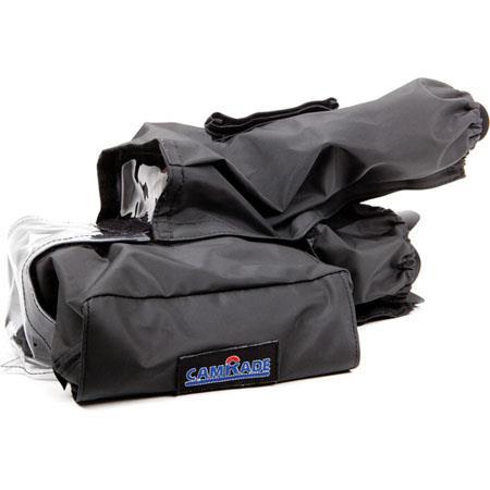 CamRade Wetsuit Sony NEX FS Camcorder Waterproof 31 - 302
