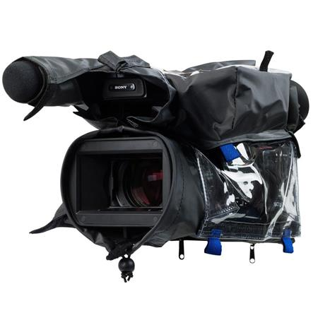 CamRade WetSuit Sony PMW Camcorder  150 - 676