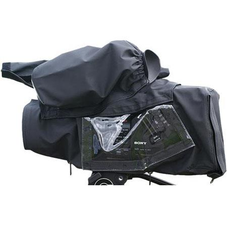 CamRade WetSuit Camcorder Rain Cover Sony PMW EX 150 - 676