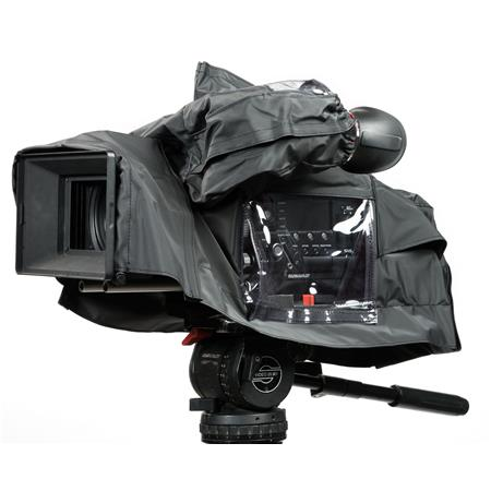 CamRade wetSuit Raincover Sony PMW FF 59 - 102