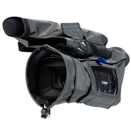 CamRade WS XF WetSuit Camcorder Rain Cover Canon XF  183 - 650