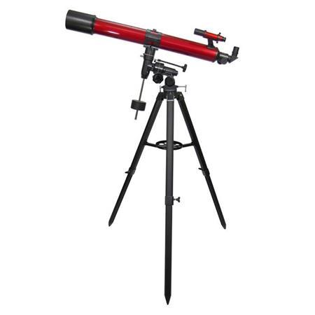 CarsonPlanetRefractor Telescope 59 - 102