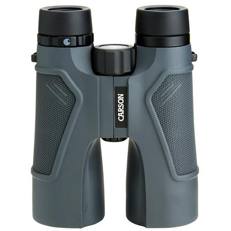 Carsonmm D Series Water Proof Roof Prism Binocular Degree Angle of View USA 67 - 408