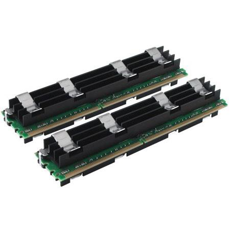 Crucial GBGB DDR FB DIMM Mac Pro Memory Upgrade Kit PC MHz 6 - 127