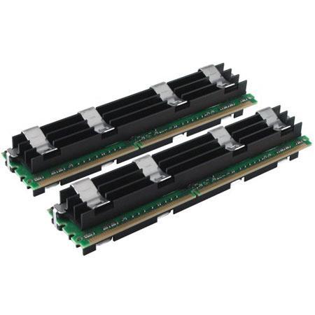 Crucial GBGB DDR FB DIMM Mac Pro Memory Upgrade Kit PC MHz 123 - 584