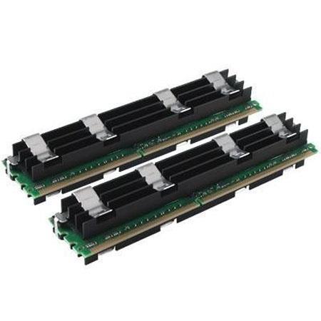 Crucial GBGB DDR FB DIMM Mac Pro Memory Upgrade Kit PC MHz 47 - 198