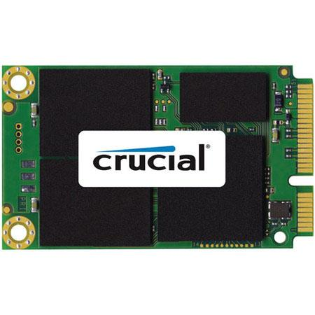 Crucial M GB mSATA Internal Solid State Drive Up to MBps ReadUp to MBps Write Speed 123 - 254