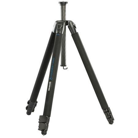 Cullmann Magnesit C Carbon Fiber Tripod Leg Set Supports lbs MaHeight  155 - 534