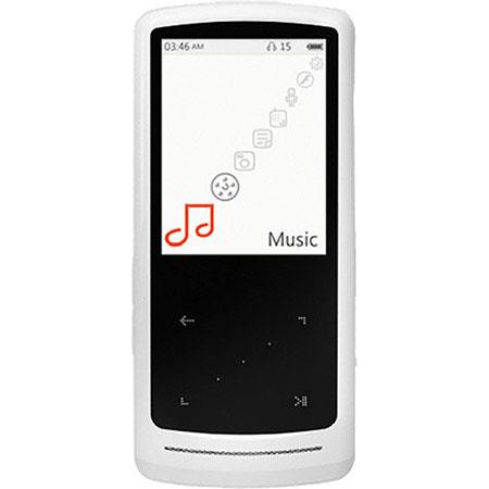 Cowon iAudio MP Video Player GB Flash Clear LCD Built SpeakerMicrophoneFM Radio USB TV Out  249 - 443
