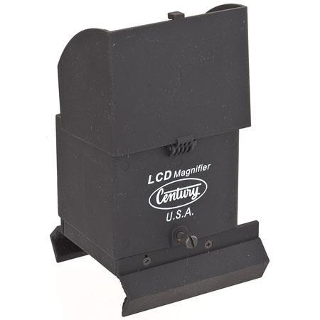 Century Optics LCD Widescreen Converter Diagonal Flip Out LCD Screens 368 - 328