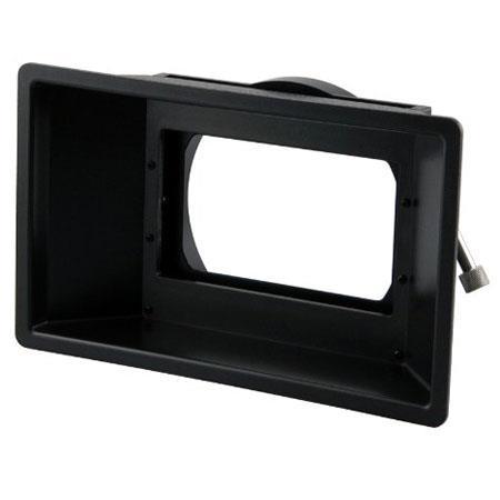Century OpticsSunshade Filter Slot the Panasonic HVX  185 - 702