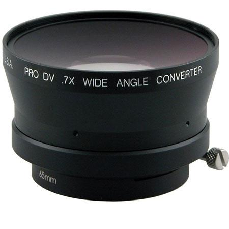 Century OpticsWide Angle Converter Lens mm 78 - 485