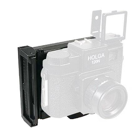 Holga Polaroid Instant Film Back Uses Series and Type Films 88 - 609