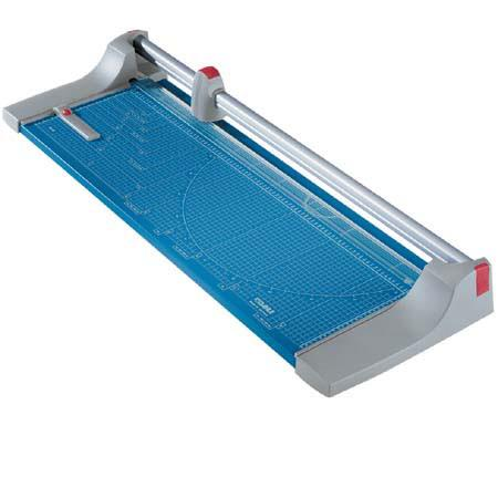 Dahle Cut Premium Series High Capacity Rolling Blade Rotary Trimmer 50 - 252