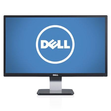 Dell SL Full HD LED MonitorResolution 255 - 450