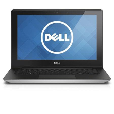 Dell Inspiron Series Touchscreen HD LED Notebook Computer Intel Celeron U GHz GB RAM GB HDD Windows  149 - 227