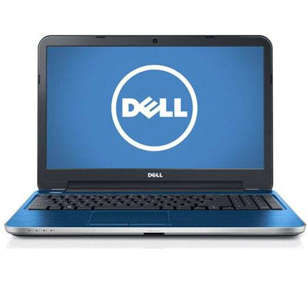 Dell Inspiron MR HD Notebook Computer AMD Quad Core A M GHz GB RAM TB HDD Windows Indigo Blue 304 - 106