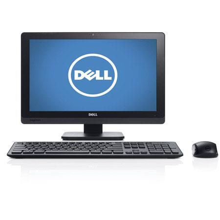 Dell Inspiron Non Touch High Definition LED All One Desktop Computer Intel Pentium GT GHz GB RAM TB  77 - 284