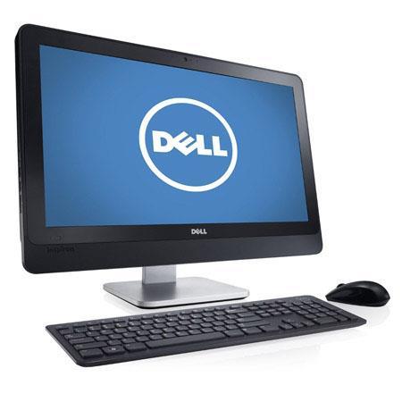 Dell Inspiron Full HD Touchscreen All In One Desktop Computer Intel Pentium Dual Core GHz GB RAM TB  150 - 55