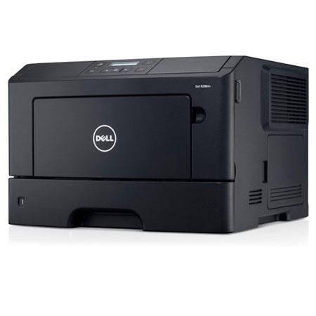 Dell Bdn Mono Laser Printer ppm Letterppm A SimplePrint Speeddpi Resolution sheet Standard Tray 104 - 300
