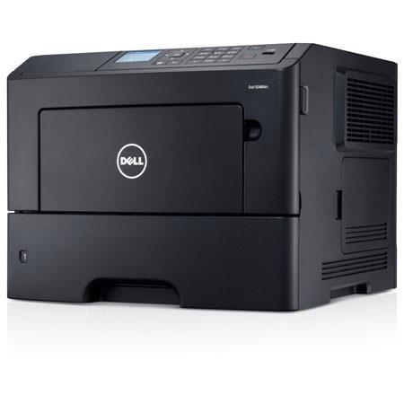 Dell Bdn Mono Laser Printer ppm Letterppm A SimplePrint Speeddpi MaResolution sheet MaOutput Capacit 98 - 60