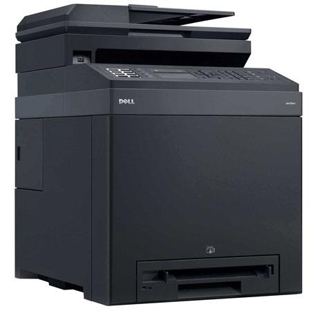Dell cn Multifunction Color Laser Printerdpi Color Print Resolution Up to ppm MonoColor Print Speed  135 - 251