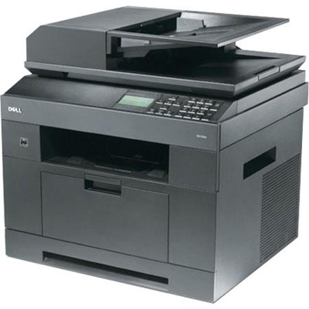 Dell dn Multifunction Monochrome Laser Printerdpi Optical Resolution Up to ppm Print Speed 45 - 513