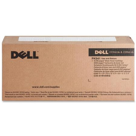 Dell Pages Toner Cartridge Laser Printers 87 - 531