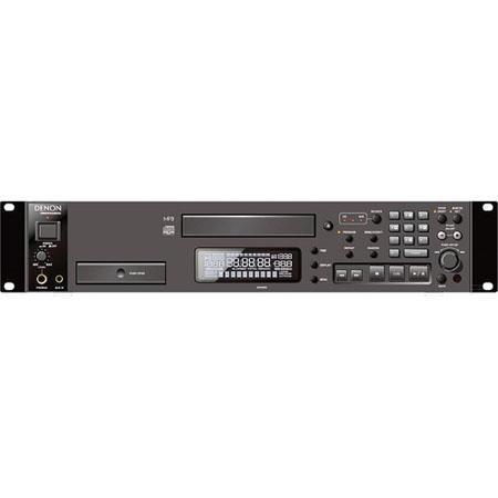 Denon DN C CD Player iPod Dock 42 - 282