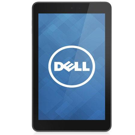 Dell Venue HD Android Tablet Intel Atom Dual Core Z GHz GB RAM GB Flash USB  36 - 523