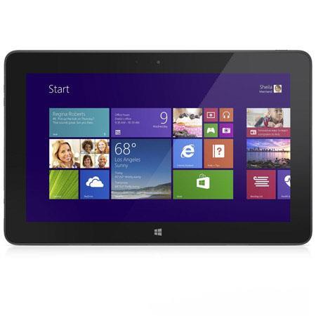 Dell Venue Pro Full HD p Windows Tablet Intel Atom Z GB RAM GB Internal Storage USB HDMI 27 - 493