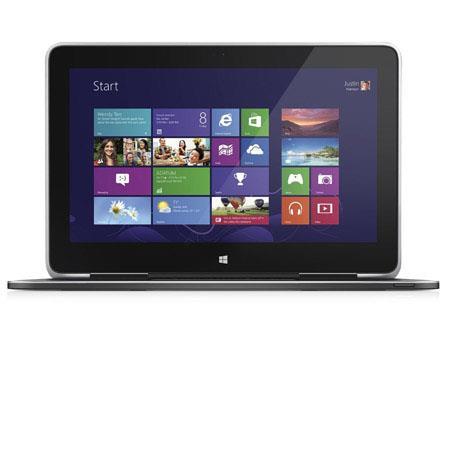Dell XPS QHD Convertible Touchscreen Ultrabook Computer Intel Dual Core i Y GHz GB RAM GB SSD Window 17 - 385