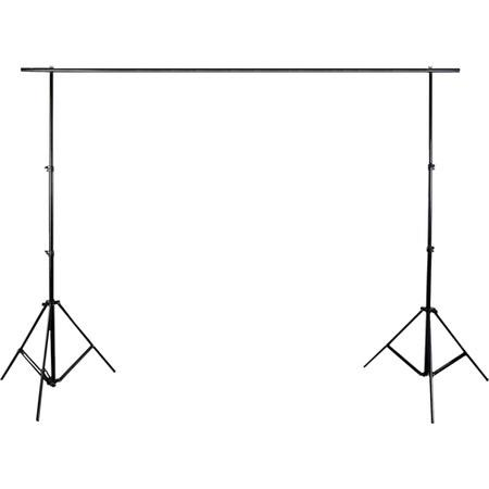 Digital Juice Chroma Pop Free Standing Background Stand Kit 145 - 334