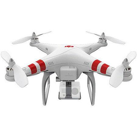 DJI Phantom Quadcopter GoPro Mount Version GHz Frequency ms Flight Speed m Distance GPS Flight Contr 31 - 367
