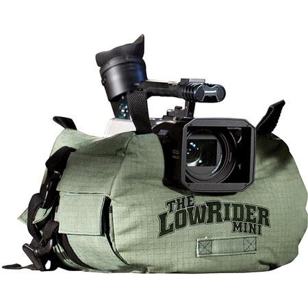 Digital Juice LowRider Mini Camera Support lb kg Load Capacity 374 - 361