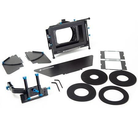 Digital Juice Matte BoPRO deg Rotating Filter Stages Supports Rod Filter Typesx 89 - 14
