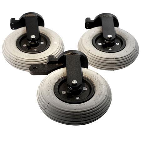 Digital Juice Orbit Dolly Pneumatic Wheel Set 162 - 745