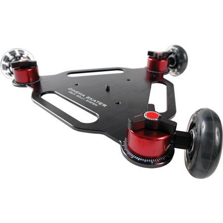DLC Skater Dolly HDSLR Camcorder 165 - 300